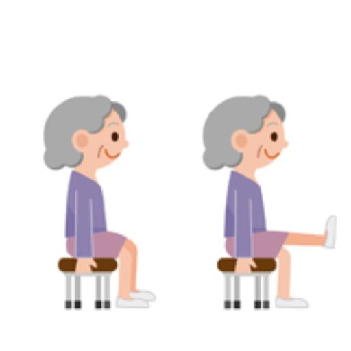 Senior Fitness and Exercise - Fall Prevention for Seniors